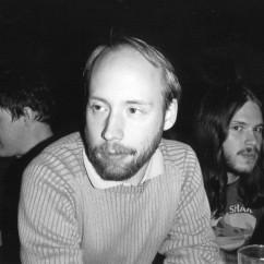Jens Lundström, Per Johansson, Sasha Lindskog
