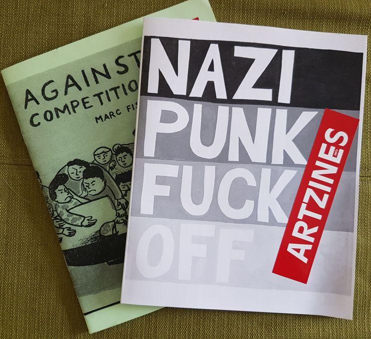 artzines